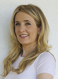 Image of Inizio's Print Director - Leslie Mann